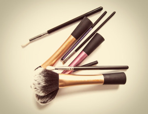 Makup Brushes