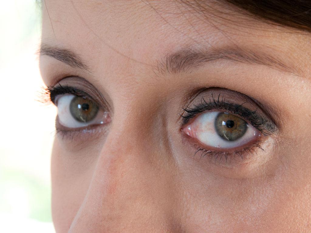 Warm vs Cool Brown Eyeliner