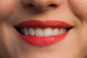 Lipstick tip