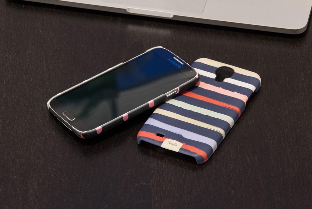 Prettiest S4 phone cover
