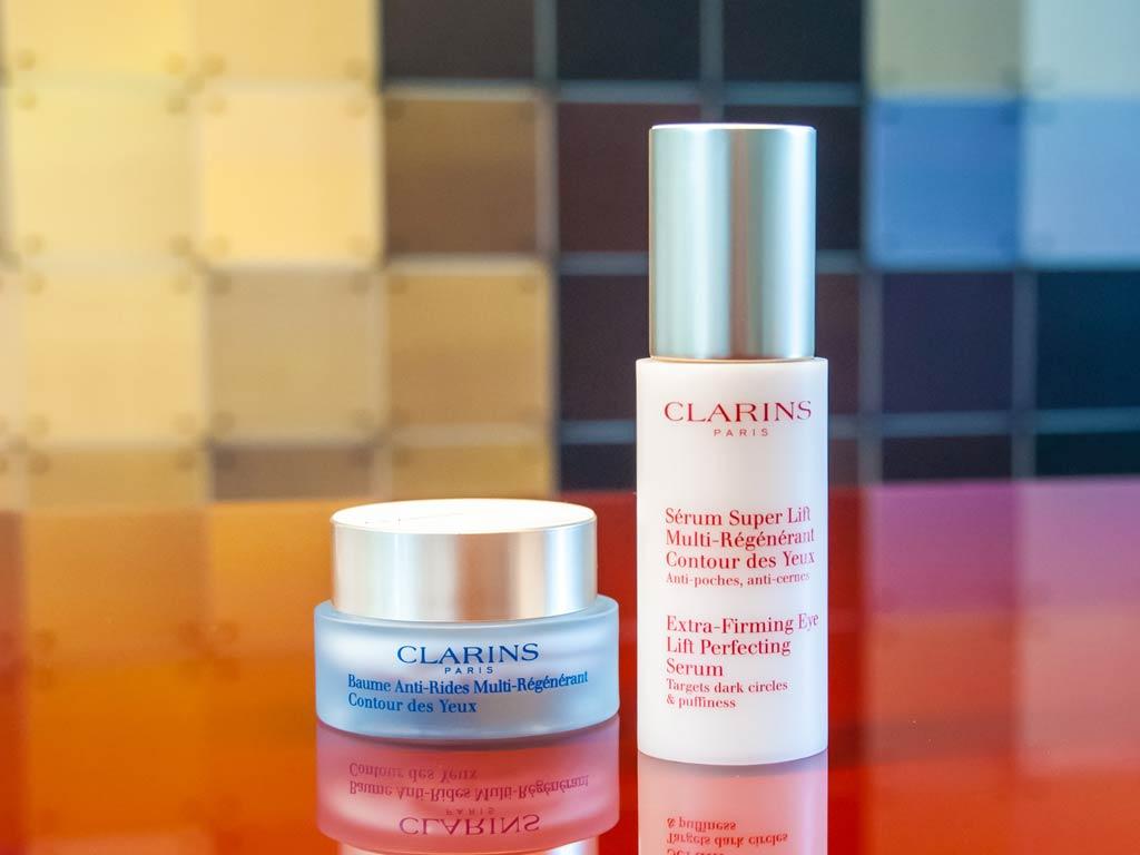 Skin Care Eye Creams