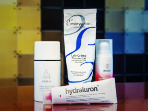 Skin Care Serums Creams Eyes
