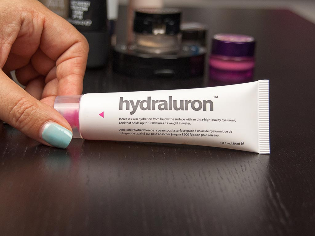 Indeed Cosmetics Hydraluron Moisture Boost