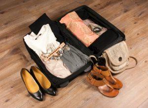 6 steps for smarter packing