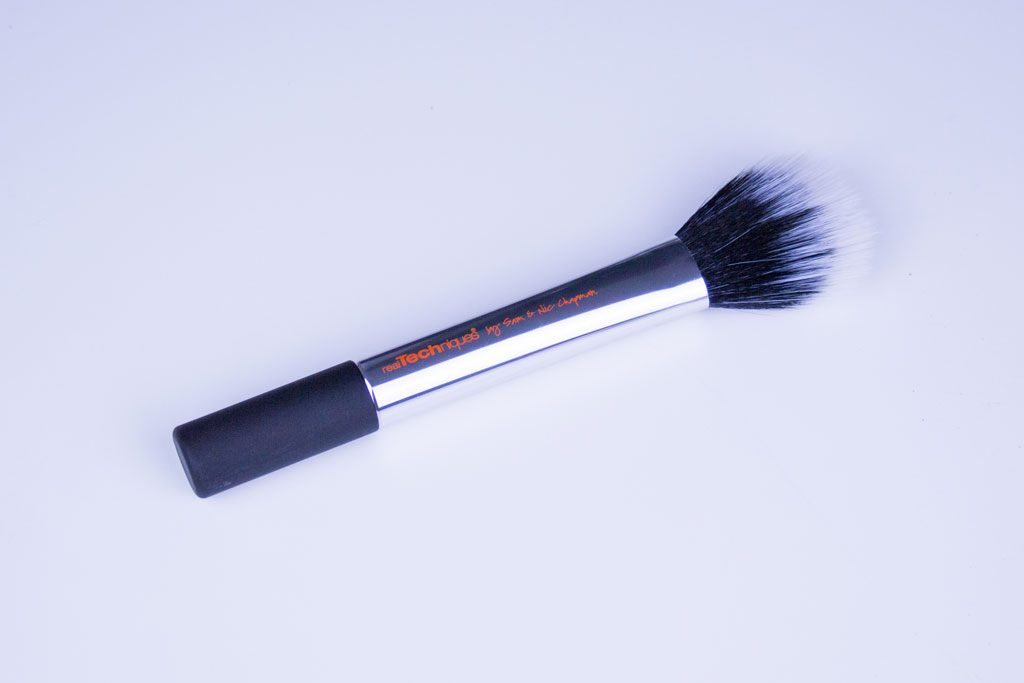 Real Techniques Duo Fiber Powder Brush