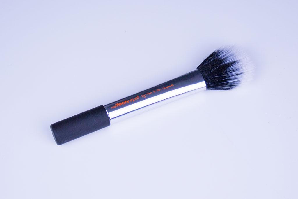 Real Techniques Duo Fiber Powder Brush
